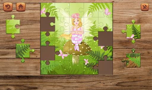 Kids Puzzles apkslow screenshots 4