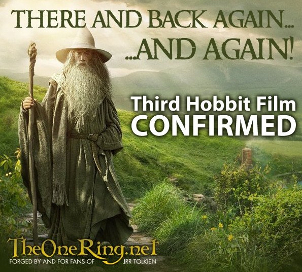peter jackson confirms third hobbit film