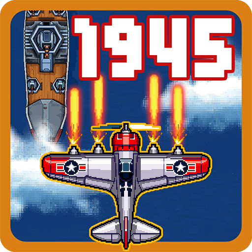 1945 Air Forces APK Cracked Download