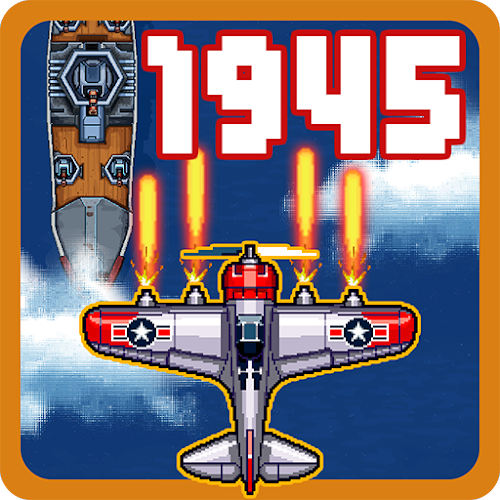 1945 Air Forces (Free Shopping) 5.56mod