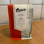 Guatemala ~ Coava Coffee