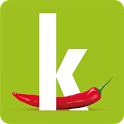 kochbar: Rezepte zum Kochen & Backen für jeden Tag icon