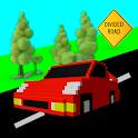 Car Traffic Crash icon