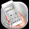 White Soul Silver Launcher icon