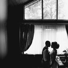 Wedding photographer Anastasiya Misyakova (AnastasyaM). Photo of 29.08.2017