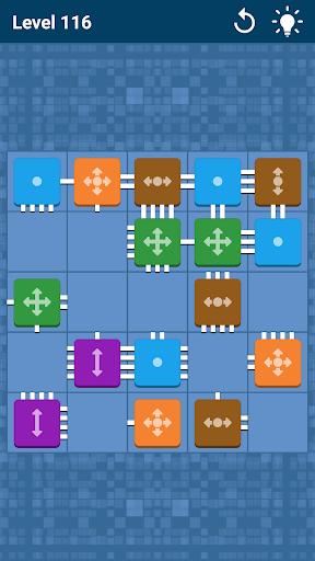 Connect Me - Logic Puzzle  screenshots 3