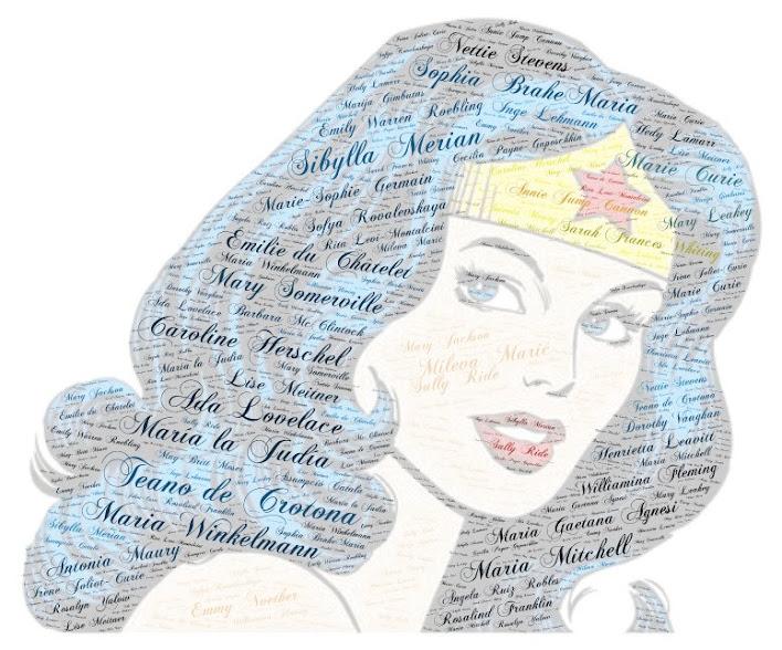 #Enclase11F #mujeryciencia