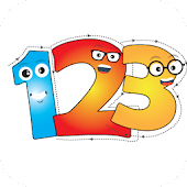 Numbers for toddlers free