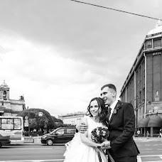 Wedding photographer Mariya Filippova (maryfilphoto). Photo of 31.05.2018