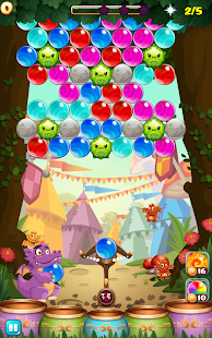 Bubble Blaze- screenshot thumbnail