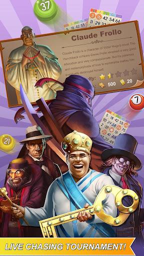 Bingo Adventure - Free Game 2.0.1 screenshots 2