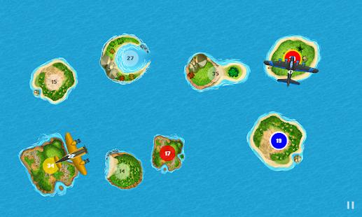 Aero Islands for PC-Windows 7,8,10 and Mac apk screenshot 24