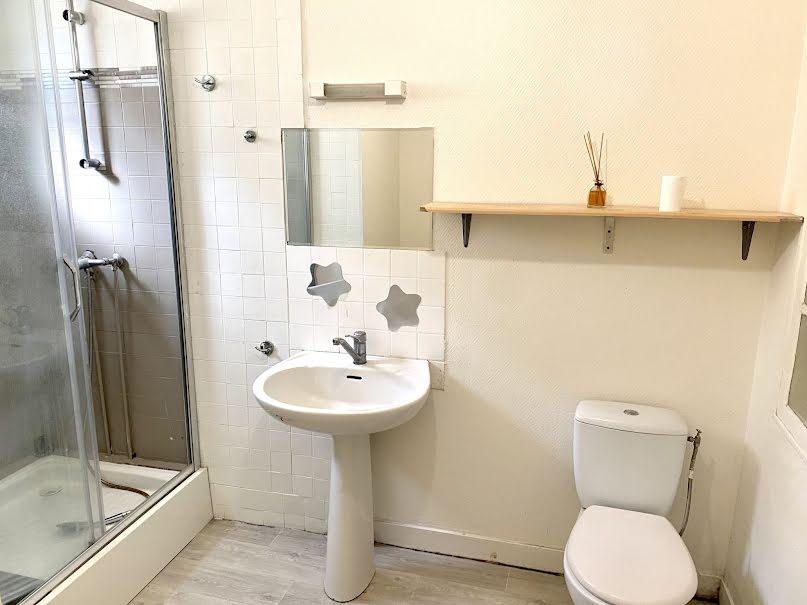 Location  appartement 2 pièces 41 m² à Crouy-en-Thelle (60530), 599 €