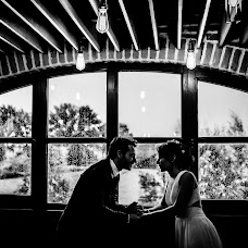 Wedding photographer Laurentiu Nica (laurentiunica). Photo of 01.08.2018