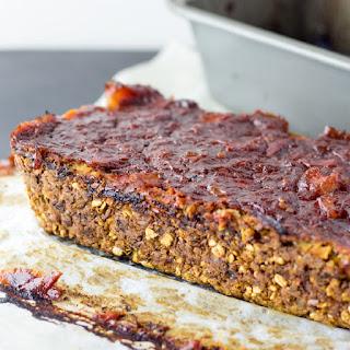 Vegetarian Meatloaf Oatmeal Recipes