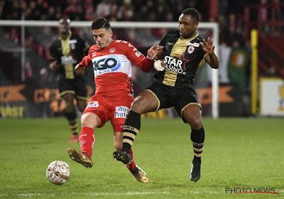 """Sébastien Siani aurait pu revenir en Belgique cet hiver : """"J'ai reçu des offres de formations de D1A """""""
