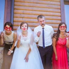 Wedding photographer Olesya Tomin (librealma). Photo of 26.09.2015