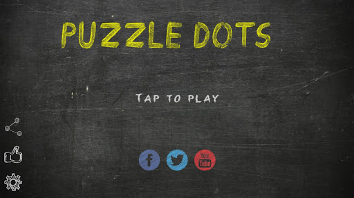Puzzle Dots