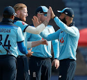 England's seven-run loss to India in a thrilling decider on Sunday came on the heels of the World Cup champions' defeat to Australia at home last year.