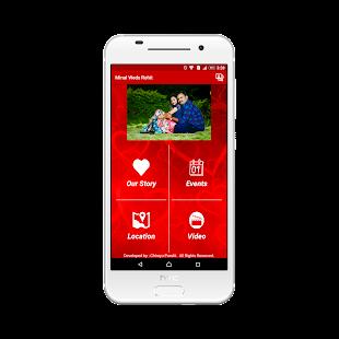 Minal Weds Rohit screenshot