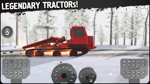 Off-Road Travel: 4x4 Ride to Hill 1.041 {cheat|hack|gameplay|apk mod|resources generator} 2