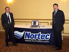 Photo: The Nortec Display