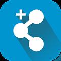 Apk Share+ 1.26 icon