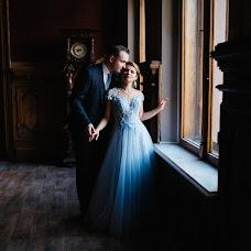 Wedding photographer Sergey Galushka (sgfoto). Photo of 02.02.2018