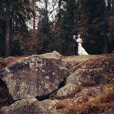 Wedding photographer Nelli Dark (NellyDark). Photo of 27.10.2013