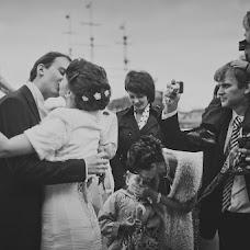 Wedding photographer Sergey Bochnev (GdetoKtoto). Photo of 07.09.2013