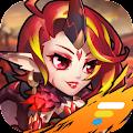 Guardians Clash - An Epic Mobile Fantasy RPG