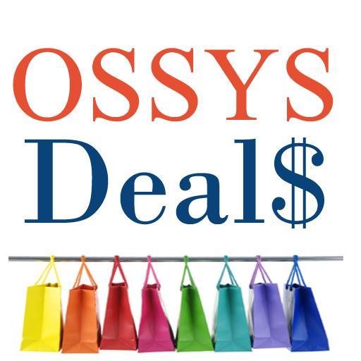 OssysDeals - Best Daily Deals.