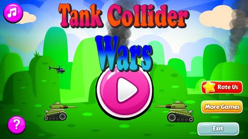 Tank Collider Wars