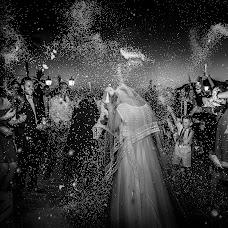 Wedding photographer Chesco Muñoz (ticphoto2). Photo of 02.11.2017