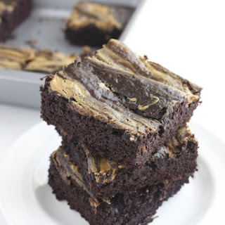 Chocolate Almond Butter Brownies Recipes