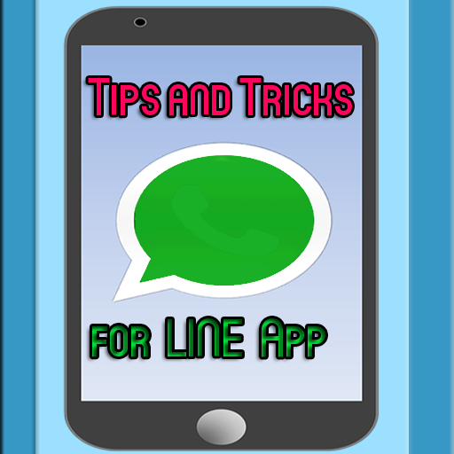 Tips and Tricks for LINE App