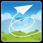 Paper Plane: Reach the Sky