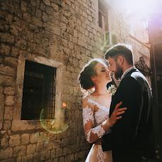 Wedding photographer Yuliya Dobrovolskaya (JDaya). Photo of 09.11.2016