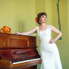 Wedding photographer Sergey Makarov (solepsizm). Photo of 08.09.2013