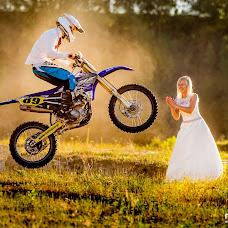 Wedding photographer Michał Lis (michallis2). Photo of 27.07.2016