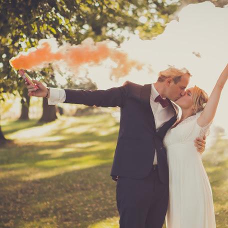 Wedding photographer Brochemin Jeremy (BrocheminJeremy). Photo of 25.10.2016