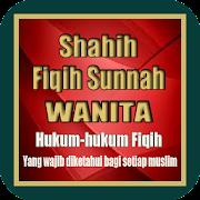 Shahih Fikih Sunnah Wanita