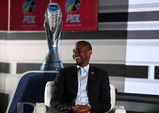 Sundowns not looking too far ahead, says Rulani Mokwena