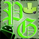APW Theme PoisonGreen - Free icon