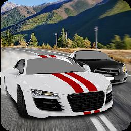 ドライブゲーム
