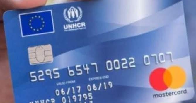 europa card prepaid mastercard