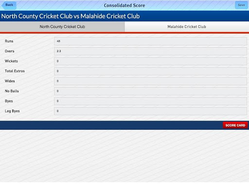 RTS-Cricket