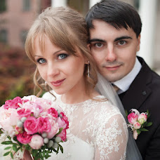 Wedding photographer Mariya Babinceva (Babintseva). Photo of 20.03.2014