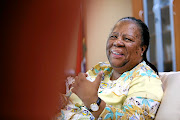 Higher education minister Naledi Pandor says 70% of undergraduates obtained their degree after seven years of studying.