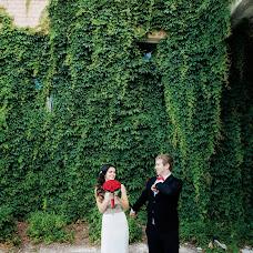 Wedding photographer Valeriya Koveshnikova (koveshnikova). Photo of 14.05.2016